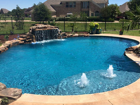 Looking for a Pool Builder?