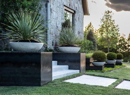 Elevate Your Landscape Design