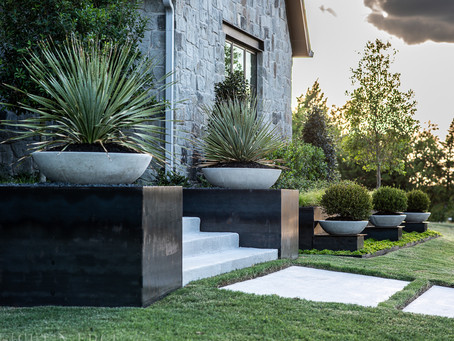 Elevate Your Landscape Design