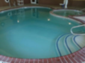 Commercial Pool and Spa