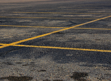 How Long Should Parking Lot Striping Last?