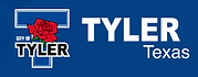 Tyler TX City Logo