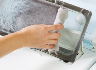 Prevent Fires with Dryer Vent Cleaning