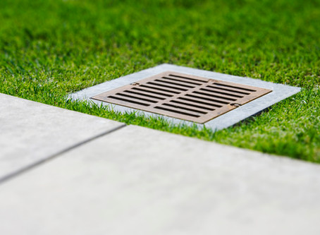 Why Proper Landscaping Drainage Matters