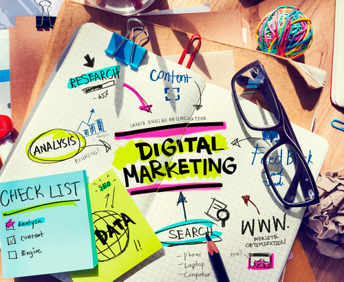 Content Marketing - Are You Using The Right Words for Your Target Market?