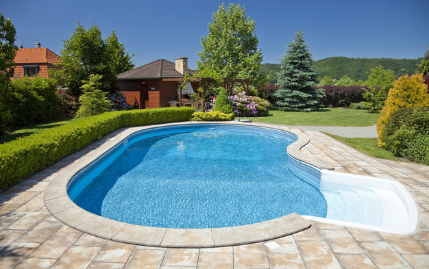8 of the Best Pool Design Ideas for Your Yard
