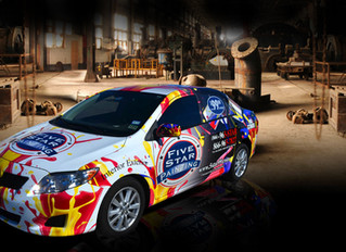 4 Frequently Asked Questions Pertaining to Vinyl Car Wrapping