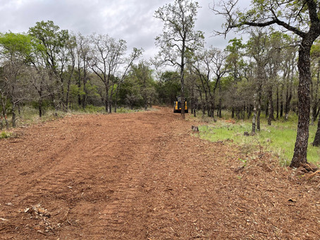 What Are The Benefits Of Land Clearing?