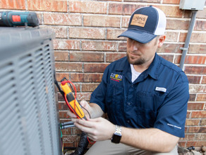 Get Your AC Unit Inspected Today