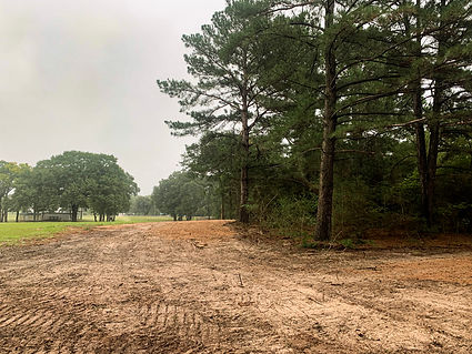 Texas Land Clearing