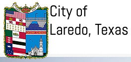 Laredo TX City Logo