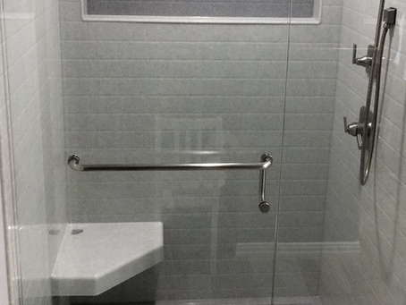 Your Guide to an Accessible Bathroom Remodel