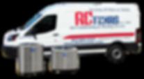 AC Texas Van | HVAC Arlington TX