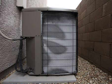 Tips For Keeping Your Outdoor Air Conditioner Condenser Clean