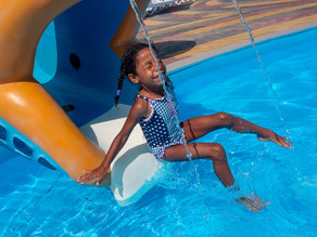Things to Consider If Adding a Slide to Your Swimming Pool