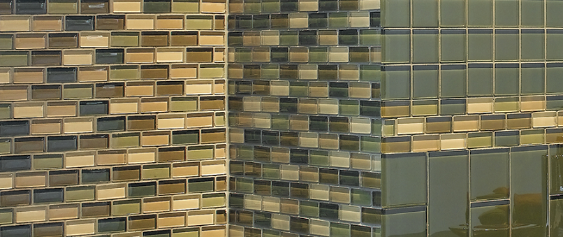 Mosaic and Decorative Tiles - Del Piso