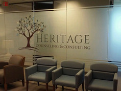 Heritage Counseling & Consulting