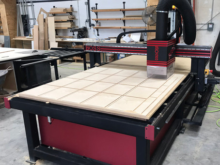 Dealing with Common CNC Machine Repairs