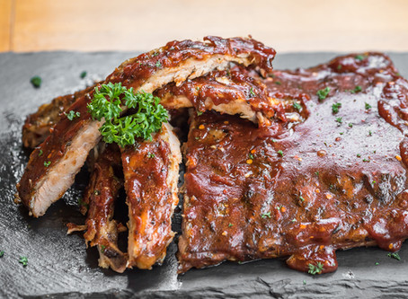 The Secret to Tender Ribs