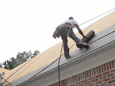 What Can you do About Missing Shingles on Your Roof?