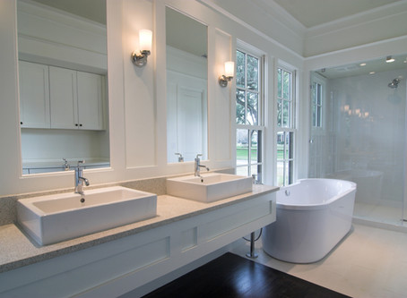 Bathroom Remodeling: Choosing The Best Lighting