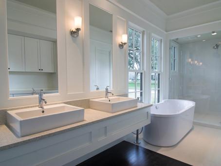 Bathroom Remodeling: Choosing The Best Lighting