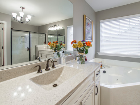 The Average Cost to Remodel Your Bathroom