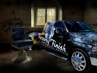 Why Should You Update Your Vehicle Wrap Advertisement