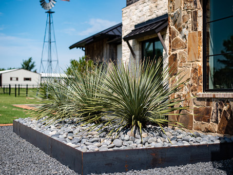 Using Decorative Gravel in Your Landscape Design