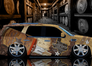 4 Popular Vehicle Wrapping Trends