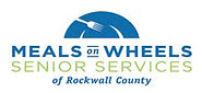 Meels On Wheels of Rockwall County - Logo
