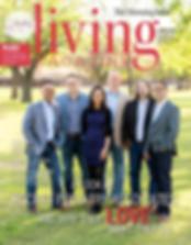 Living Magazine June 2017