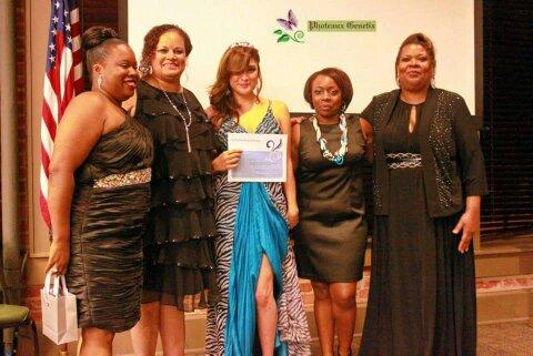 Patricia Ellis Awards