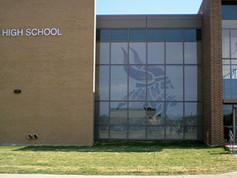 Lamar High School