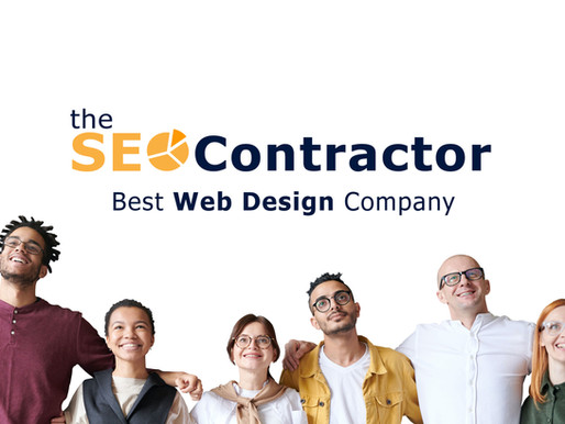 What is the best web design company?