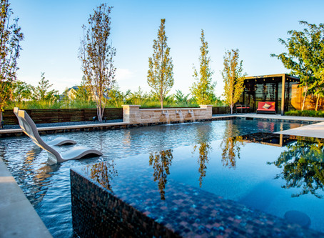 The Checklist: Swimming Pool Construction