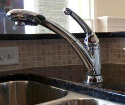 Kitchen faucets - Del Piso