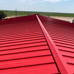 Metal Commercial Roof by Chad Dodson Roofing.jpg