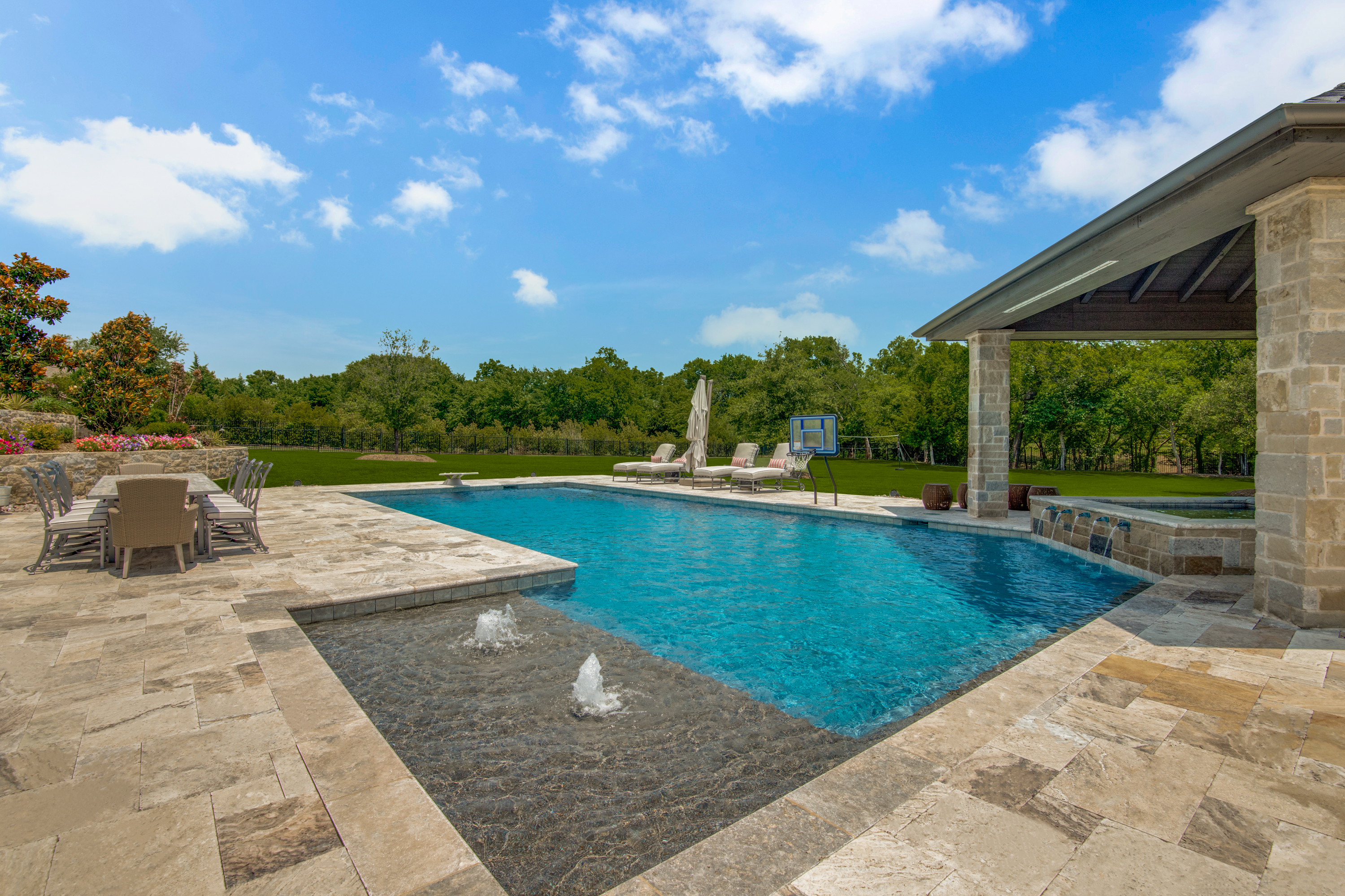 Gold_Medal_Pools-Residential_Pool_Straight_Line_Style-Prosper-TX-2