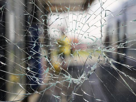 Protect Your Business With Security Window Film