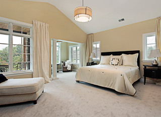 Moving? Get Your Carpet Ready for Buyers