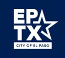 El Paso TX City Logo