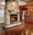 Fire Places - Del Piso Tile and Stone