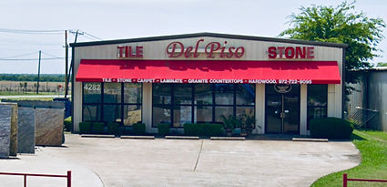 Del Piso Tile and Stone - Retail Store Showroom