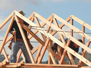 The Basic Roof Components
