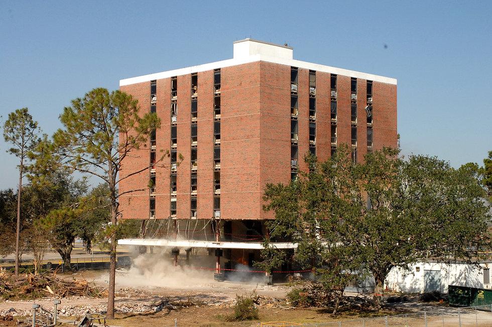 Lloyd Nabors Demolition Company