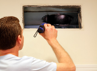 Do I Really Need To Get My Home Air Ducts Cleaned?