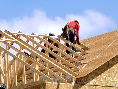 Roofing Safety 101