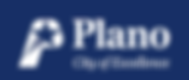 Plano TX City Logo