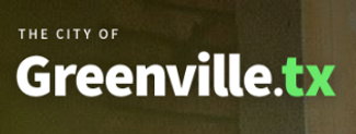Greenville TX city logo.png